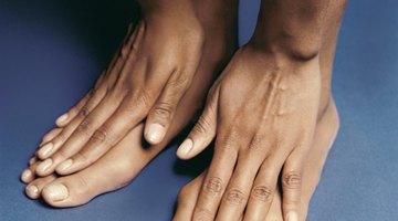 Remedio casero de mentholatum para remediar el hongo de las uñas
