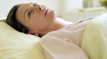Causas de dolor y sensaciones en las piernas posteriores a una cesárea