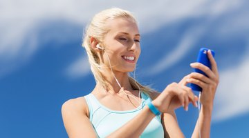 Heart Beats Per Minute in Exercise