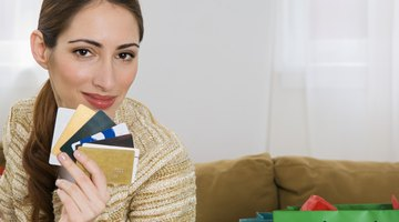Cómo calcular el pago mínimo en una tarjeta de crédito