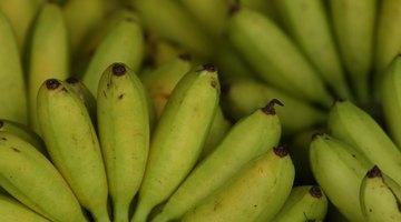 Síntomas de una alergia a la banana