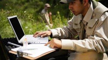 Qualitative researchers observe phenomena in their natural habitats.