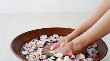 ¿Cuáles son las causas del ardor en los pies?