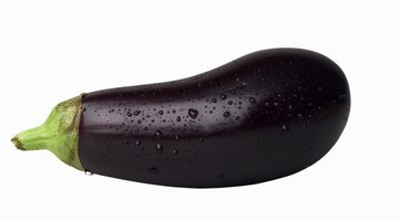 Side Effects of Eggplant