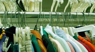 No labels: thrift shop chic