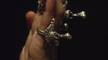 ¿Qué significa si tu anillo pone tu dedo verde?