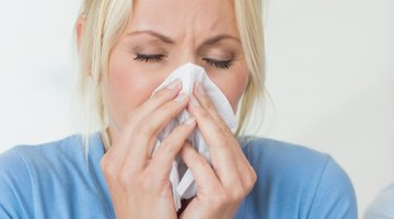 Allergies That Cause Itching