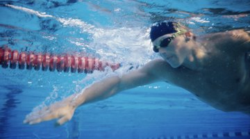 Ankle Pain & Swimming