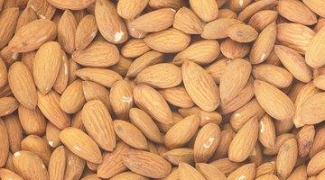¿Las almendras pueden tener un efecto adverso en la presión arterial o en el nivel de azúcar en la sangre?