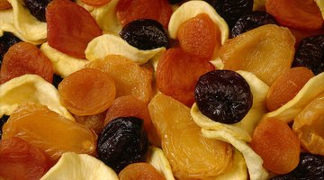 Fuentes alimenticias naturales de dextrosa