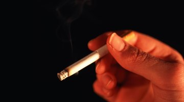 How Can Smoking Affect Your Health & Fitness?