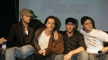Five also tried a reunion in 2006, but to no avial.