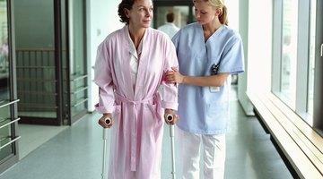 Cómo está relacionada la carrera de enfermería con la psicología?