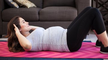 How to Keep the Weight Down During Pregnancy