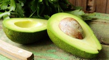 Comer aguacates, ¿baja la presión arterial?