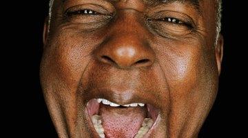 Dolor y punzadas en los dientes