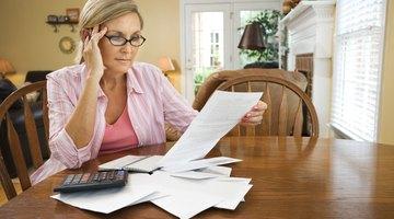 Cómo realizar la corrección de un cheque