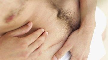 Eliminación de la cicatriz por circuncisión