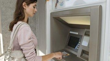 Qué significa cuando mi cuenta bancaria muestra un balance disponible