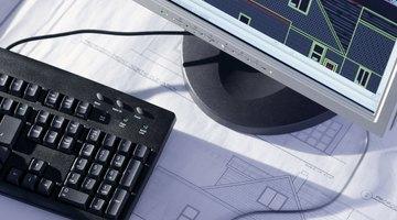 O AutoCAD é usado por profissionais de engenharia, construção e desenho para planejar e montar edificações comerciais e residenciais