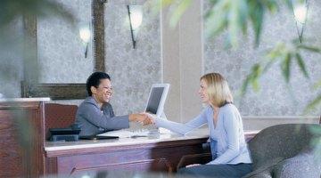 ¿Cuáles son los requisitos para para convertirse en un banquero de relaciones?
