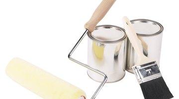 Cómo sacar pintura de base de aceite de la piel