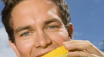 El maíz puede ser parte de una dieta saludable para las personas con diabetes.