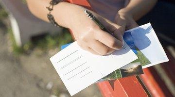 Write your letter of sponsorship