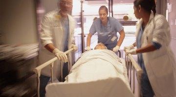 ¿Qué significa el término médico