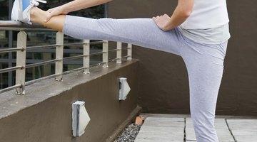 La fisiología del estiramiento muscular