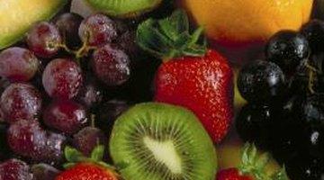 Fruits are kosher