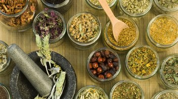 Herbs to Decrease Testosterone