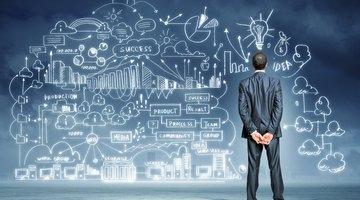 Informa sobre tu plan de negocios a través de una carta.