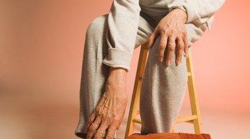 Alivio para una herida en el pie producida por un pinchazo
