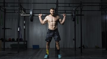 Low-Carb Diet & Weight Lifting
