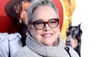 The Inspiring Reason Kathy Bates Refused Breast Reconstruction