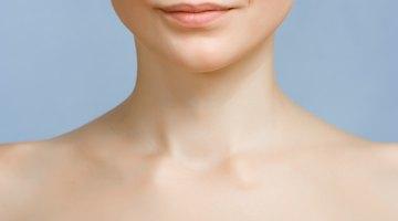 ¿Qué significa cuando tu labio superior está hinchado?