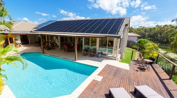 List of Different Uses of Solar Energy
