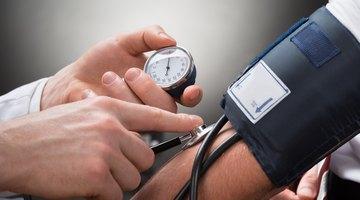 ¿Cuáles son los niveles peligrosos de presión sanguínea?