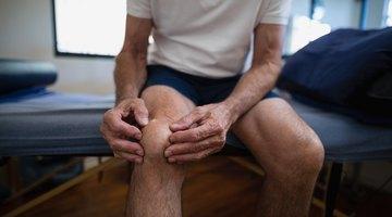 ¿Cuáles son las causas del dolor de rodilla durante la noche?