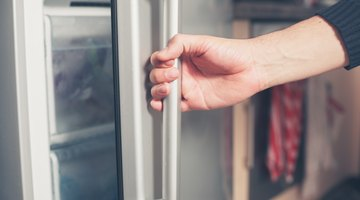 When Can I Put Frozen Food in the New Freezer I Bought?