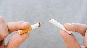 ¿Cuánto tiempo permanece el tabaco en el sistema humano?