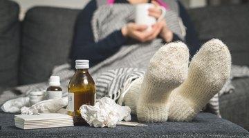 Medicamentos para el resfriado que no afectan la presión sanguínea
