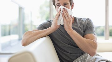 Cómo desobstruir los oídos tapados por un resfriado