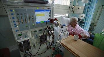 ¿Cuánto tiempo vive la gente con diálisis renal?