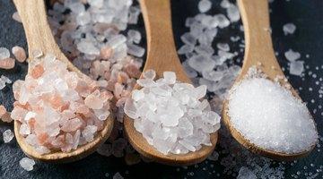 Los peligros del benzoato de sodio