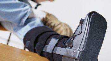 Si te lesionas el metatarso: ¿cuánto tiempo debes evitar los deportes?