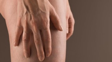Furúnculos en las nalgas y los muslos
