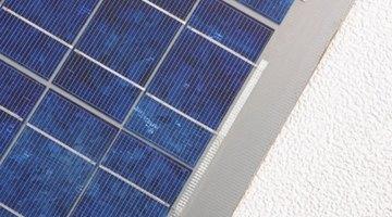 Subvenciones del gobierno para instalar energía solar en viviendas privadas