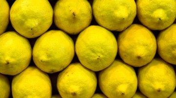 ¿El limón quita realmente los granos?